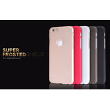 Protector Carcasa Casenillkin Super Frosted Iphone 6 /6 Plus