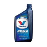 Fluído De Transmissão Automática Valvoline Atf Dexron Vi 100
