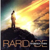 Cd Evangélico Anderson Freire Raridade Gospel -original