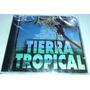 Tierra Tropical Cd Cumbias / Varios Artistas Discos Fuentes