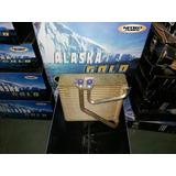 Evaporador Alaska Fino Para Gm Aveo 07 En Adelante (fino)