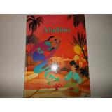 Aladino Biblioteca Familiar Infantil Em Espanhol - L7