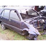 Cerradura Puerta Subaru J10 Consultar