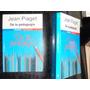 De La Pedagogia - Jean Piaget - Paidos Educador