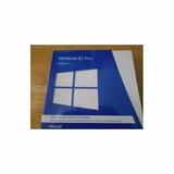 Windows 8.1 Pro Con Dvd