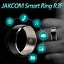 Anillos Inteligentes Smart Rings. Lo Ultimo En Tecnologia