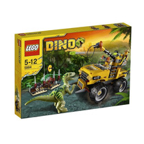 Lego 5884 Dinos Velociraptors !!! Oac