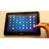 Tablet Samsung Galaxy Tab 10.1 Pulgada 16gb