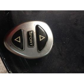 Botão Da Suspensão Do Comando Citroen C5 2003 Automatico