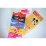 Prendedor De Roupa Mickey Disney Fecha Embalagem Pacote Etc