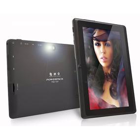 Tablet 7 Quad Core 1.2 8gb Android 4.4 2 Câmeras Flash Hdmi