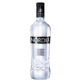 Vodka Nordka 1 Litro