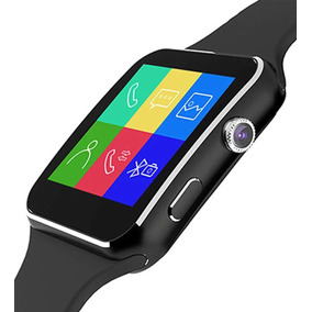 Stylos Reloj Smartwatch Celular Touch Bluetooth Stasmx1b N
