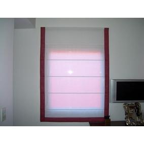 Sistema cortina romana cortinas romanas en mercado libre - Sistemas para cortinas ...