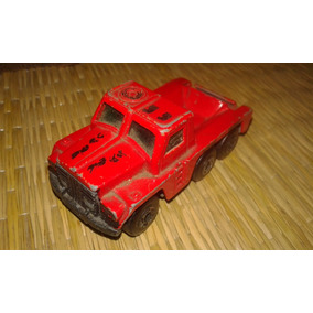 Autito Matchbox Lesney Made In England Cement Truck N° 19