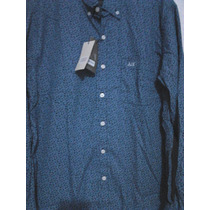 Camisas Armani Exchange