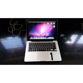 Macbook Pro A1274 Usada En Buen Estado Con Detalles Apple