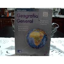 Libro Geografía General Nueva Edición