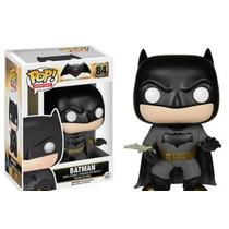Batman Funko - Pop Dc Batman Vs Superman