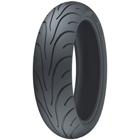 Pneu Michelin 190 50 17 Road 2 73w Mv Agusta F4 1000cc