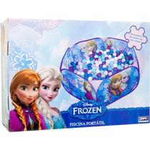 Piscina De Bolinhas Frozen Maior E Mais Barata 100 Bolinhas