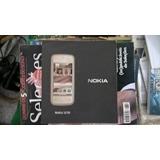 Celular Nokia 5230 - Manual
