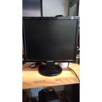 Monitor Samsung 17 Syncmater 743 Usado C/garantia
