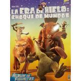 Figuritas La Era De Hielo 5. Completa El Album