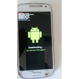 Celular Samsung S4 Mini I9195 Defeito Leia A Descrição 19