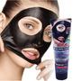 Mascarilla Negra Facial 100ml Piel Cutis Grasa Espinilla