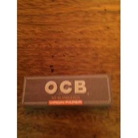 Papel Ocb -sin Blanquear-para Armar- 1.1/4 Largo