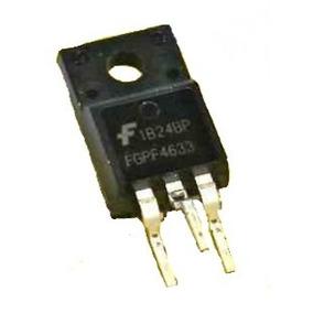 4x--fgpf4633 - 30f124--- Transistor Original