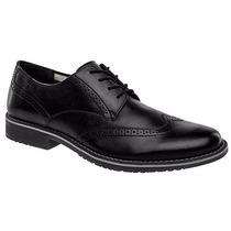 Zapato De Vestir Para Caballero Marca Flexi Eh410