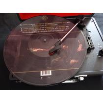 Rammstein Liebe Picture Vinyl 12´´ Bootleg Europeo ??