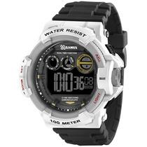 Relógio Xgames Xtyle Masculino Xmppd282 Pxpx