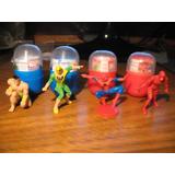 Miniatura Huevito Tipo Kinder Jack - T Story Cars Marvel Sxw