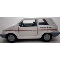 Miniatura Carro Carrinho Gurgel Br-800sl Antigo Raro Coleção