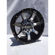 Rin 15 X 8 6/139 Chevrolet Nissan Tacoma Hilux Ranger L200