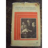 Teatro Revolucion 4 Obras Autores Sovieticos Treniov Vishnev
