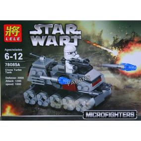 Lego Star Wars Nave + Muñeco Figura Coleccion Juguetes Niño