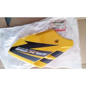 Aba Tanque Dir Cbx250 Twister Amarelo 2008 Original Honda