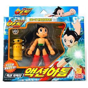 Boneco Do Anime Antigo - Astro Boy