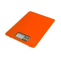 Báscula Alimentos Escali Arti Con Display 7 Kg Color Naranja