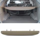 Tampão Traseiro Bagagito Toyota Hilux Sw4 05 A 15 Original