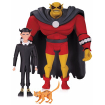 Dc Collectibles The New Batman Adventures: Etrigan W Klarion