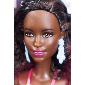 Barbie Negra Fabulosa