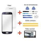 Pantalla Cristal Gorilla Glass Galaxy S3/s4/s5/mini + Kit