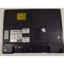 Carcaça Inferior Base Notebook Semp Toshiba Sti Is 1525