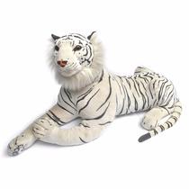 Tigre De Pelúcia Gigante Luxo Fofy Toys De Mostruário 12738