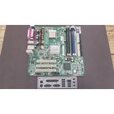 Tarjeta Madre Motherboard Hp Pn 351087-001 Compaq Dx2000